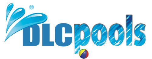 DLC Pools Logo